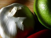 bawang putih tunggal