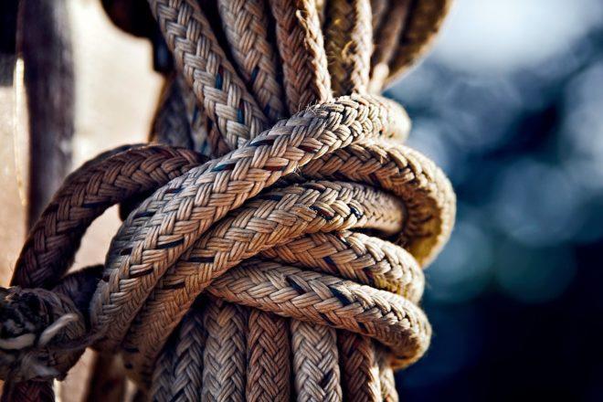 tali keimanan
