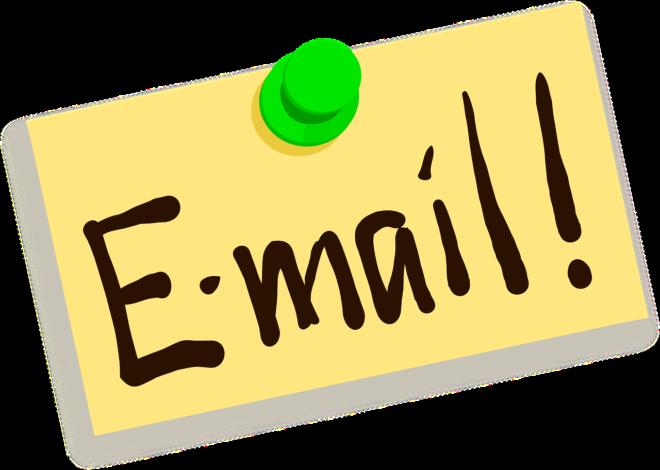 email berbayar