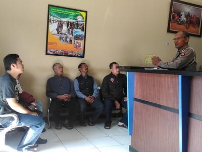 perpanjang SIM di SIM Corner Batununggal Bandung