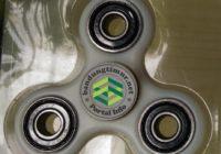 fidget spinner standar / klasik